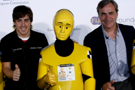 Alonso: «La victoria es el sueño y el objetivo»