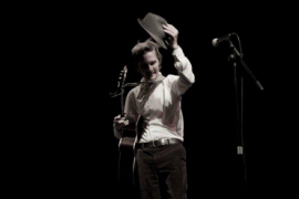 Steven Munar en concierto