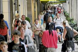 La recaudación del IVA en Balears sube un 20 % el primer semestre del año