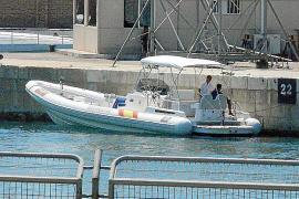 Las otras embarcaciones de recreo de la Familia Real