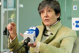 Mintegi: «Cada vez se hace más evidente que Euskadi no es España»