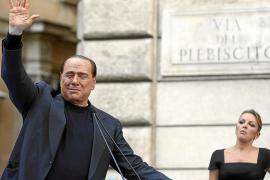 Berlusconi: «Soy inocente»