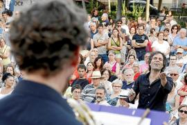 La Simfònica, por la regeneración de La Trapa en un concierto protesta