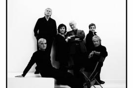El Consorcio: voces y canciones de siempre