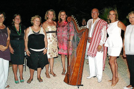 Sant Jaume celebró sus fiestas patronales