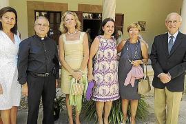 Fiesta de Santa Catalina Thomás 2013