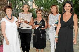La Acadèmia de la Cuina conmemora el banquete del pueblo de Sòller a la reina Isaberl II