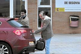 El PSOE exige al Gobierno que aclare si cree las acusaciones de Carromero
