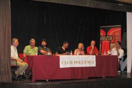 El Festival de Pollença pone en diálogo la humanidad de 'Literatura y guerra'