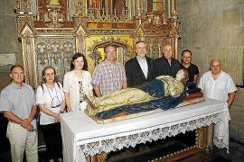 Mayor difusión y novedades para la fiesta de la Mare de Déu Morta