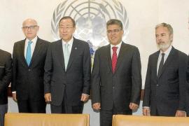 Mercosur denuncia ante la ONU el espionaje de EEUU y el agravio a Morales