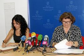El Govern destina 11 millones para la estancia de 644 dependientes en centros concertados con el IMAS