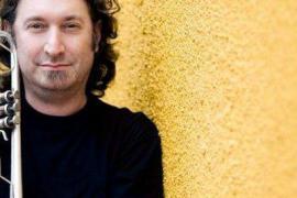 Matthew Simon Quartet en Pollença