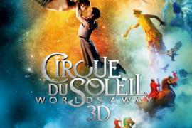 """Circ du soleil. Mundos Lejanos"": cinema a la fresca en Pollença"