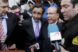 La juez imputa a dos hijos de Ruiz Mateos