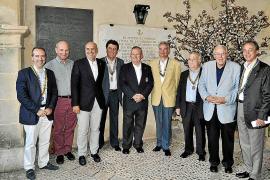 Encuentro celebrado en la sede de la Fundación Casa Padre Serra