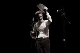 Steven Munar, concierto acústico en Inca
