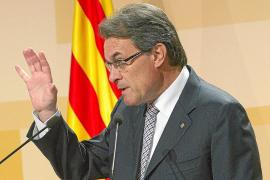 La Generalitat llevará a los tribunales el reparto asimétrico del déficit autonómico
