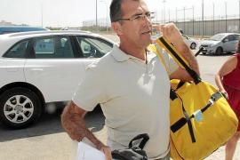 Ligeros de equipaje para una larga estancia en el 'hotel de las rejas'