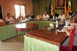 Oposición y equipo de gobierno se culpan mutuamente de la subida del IBI