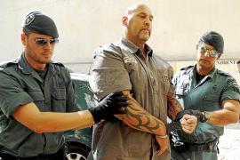 El líder de los 'Ángeles del Infierno' está aislado en la cárcel tras enfrentarse a varios presos