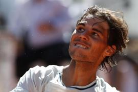 Nadal y Andújar se  clasifican para la segunda ronda en dobles del Masters 1.000 de Canadá