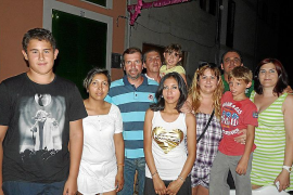 Inca celebra un 'Sopar a la fresca'.