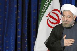 Rohaní pide «diálogo constructivo» ante el contencioso nuclear