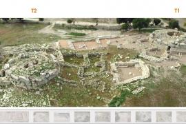 Descubre la arqueología en Son Fornés
