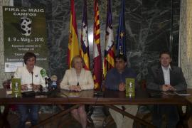 El Govern impulsará el sector ganadero de Campos con ayudas para la zona