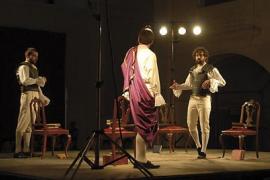 'Lucrècia' en Algaida