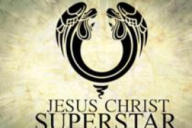 Jesus Christ Superstar, representación teatral en las Fiestas de Sant Llorenç