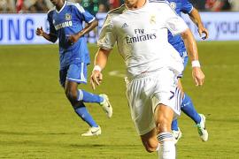 Cristiano Ronaldo responde a Mourinho con doblete y asegura el título