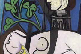Un óleo de Picasso,  récord en subasta por 81 millones