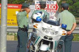 Investigan una agresión de dos falsos policías a una mujer en s'Arenal