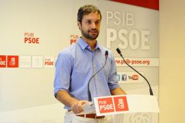 El PSIB preguntará en el Congreso sobre las partidas del Gobierno en la prevención de incendios