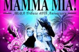 Juan Campos rinde tributo a ABBA en El Toro con 'Mamma mia!'