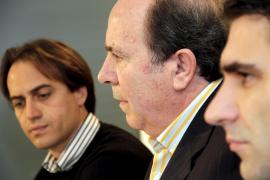 Rodríguez propone que Calvo presida las empresas públicas
