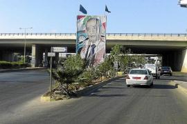 Dos pilotos de una aerolínea turca, secuestrados junto al aeropuerto de Beirut