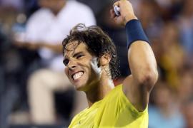 Rafael Nadal obtiene el pase para otra semifinal frente a Novak Djokovic en Montreal