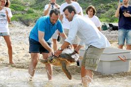 Los políticos de Balears disfrutarán este verano de vacaciones exprés