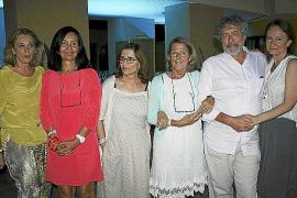 Fiesta 'Mallorquín de Verano'.