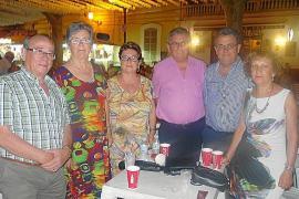 Artà celebra la fiesta de Sant Salvador