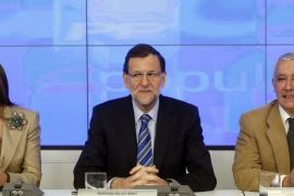 Cospedal, Arenas y Cascos defenderán la legalidad del PP ante el juez Ruz