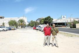 El Govern rechaza de nuevo el plan para embellecer el acceso a la ciudad