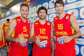 España inicia la reconquista