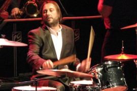 Fallece el batería de The Charlatans a los 44 años