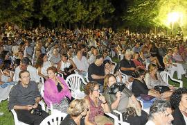 Ara Malikian y Fernando Egozcue, solidarios en las Serenates a l'Auba