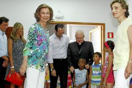 Més acusa a Bauzá de visitar Cáritas para hacerse la foto y recortarle ayudas