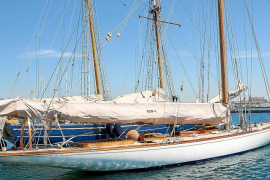 El 'Hispania' da lustre a la flota